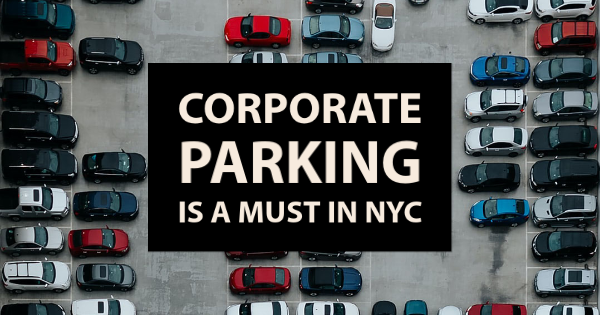 corporate parking